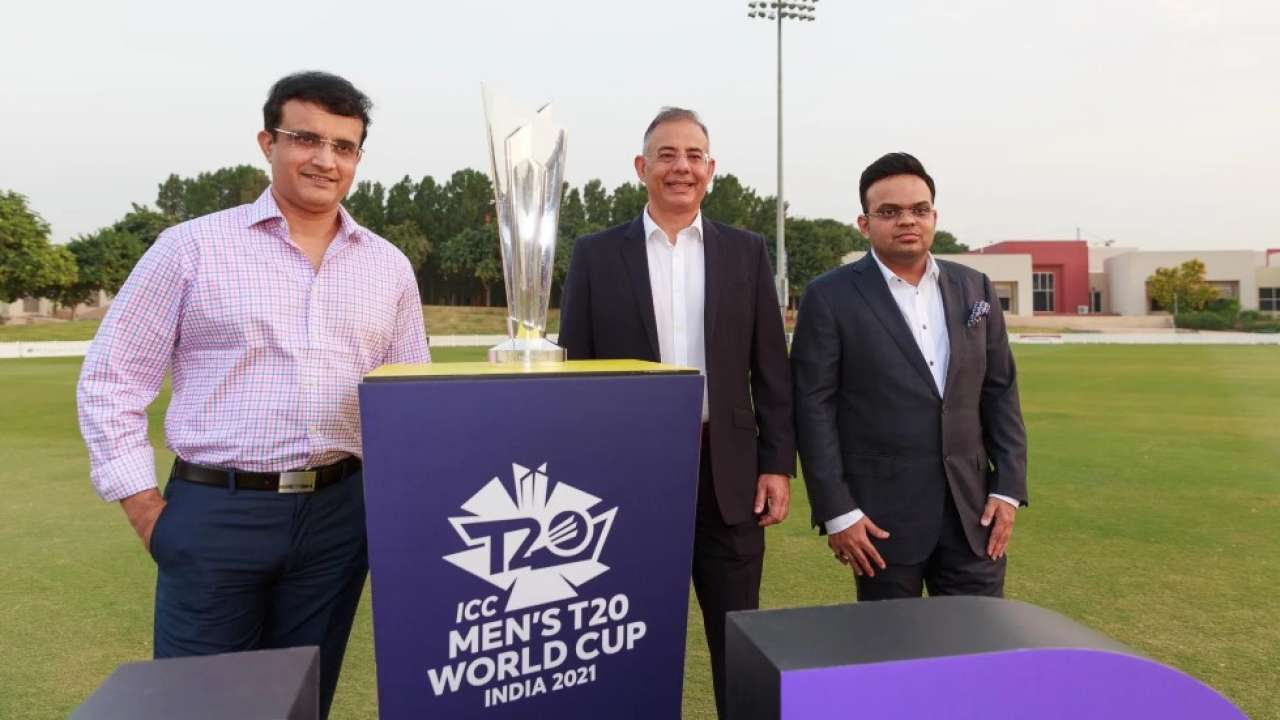 ICC confirms 2021 T20 World Cup moves out of India, BCCI to host in these two countries