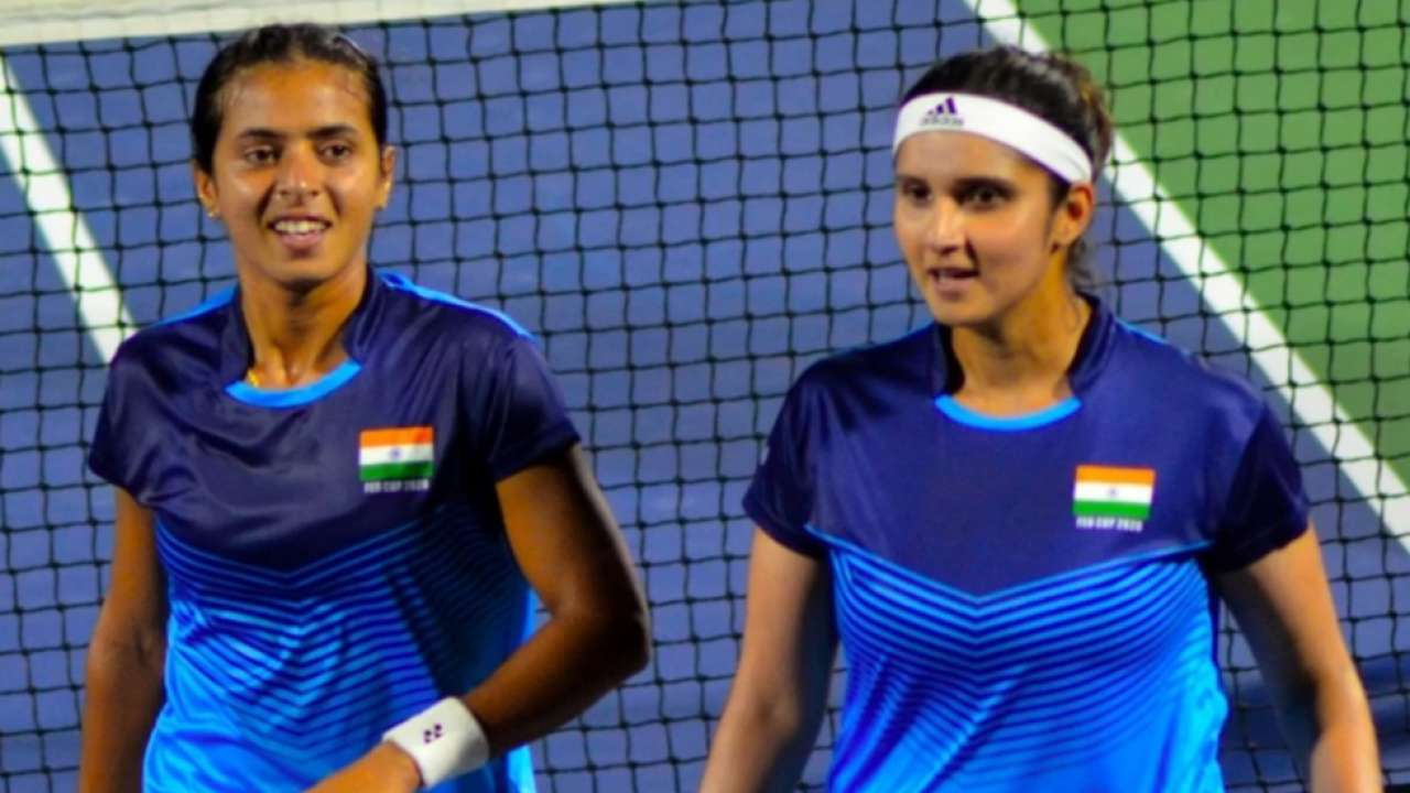 How did Sania Mirza perform in her previous 3 Olympics
