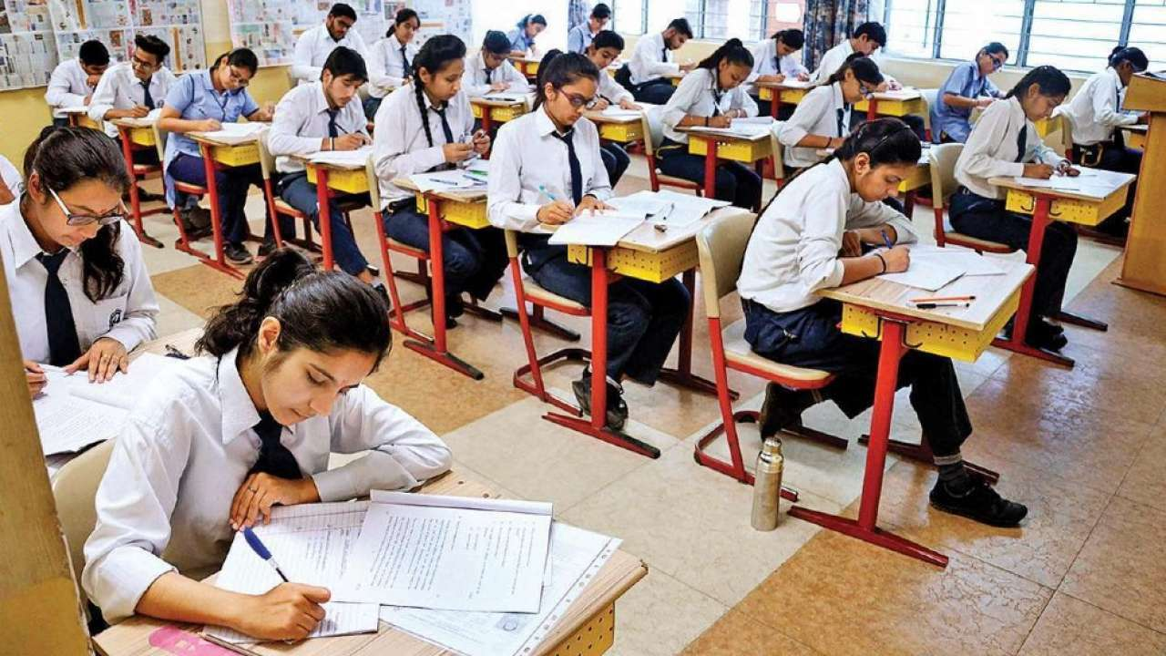 CBSE Board Exams 2022: New assessment scheme for class 10, 12 board exams  DECLARED - check details