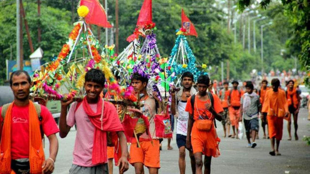 Uttarakhand CM Pushkar Singh Dhami cancels 'Kanwar Yatra 2021', says 'Every life is precious'