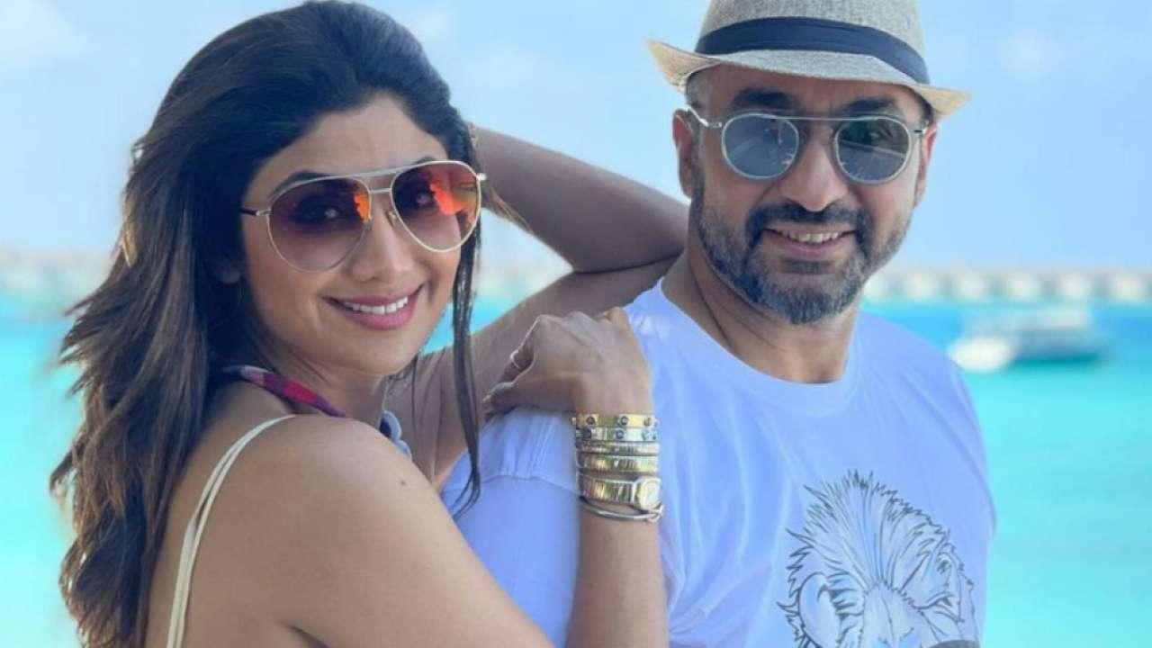 Shilpa Shetty's husband Raj Kundra arrested for allegedly making 'porn films'