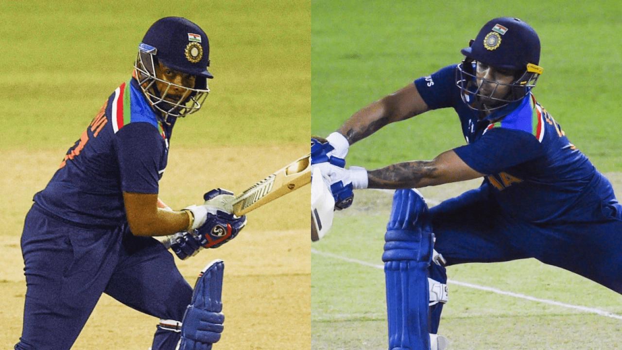 SL vs IND: Stars of first ODI Prithvi Shaw, Ishan Kishan fall cheaply, India two down