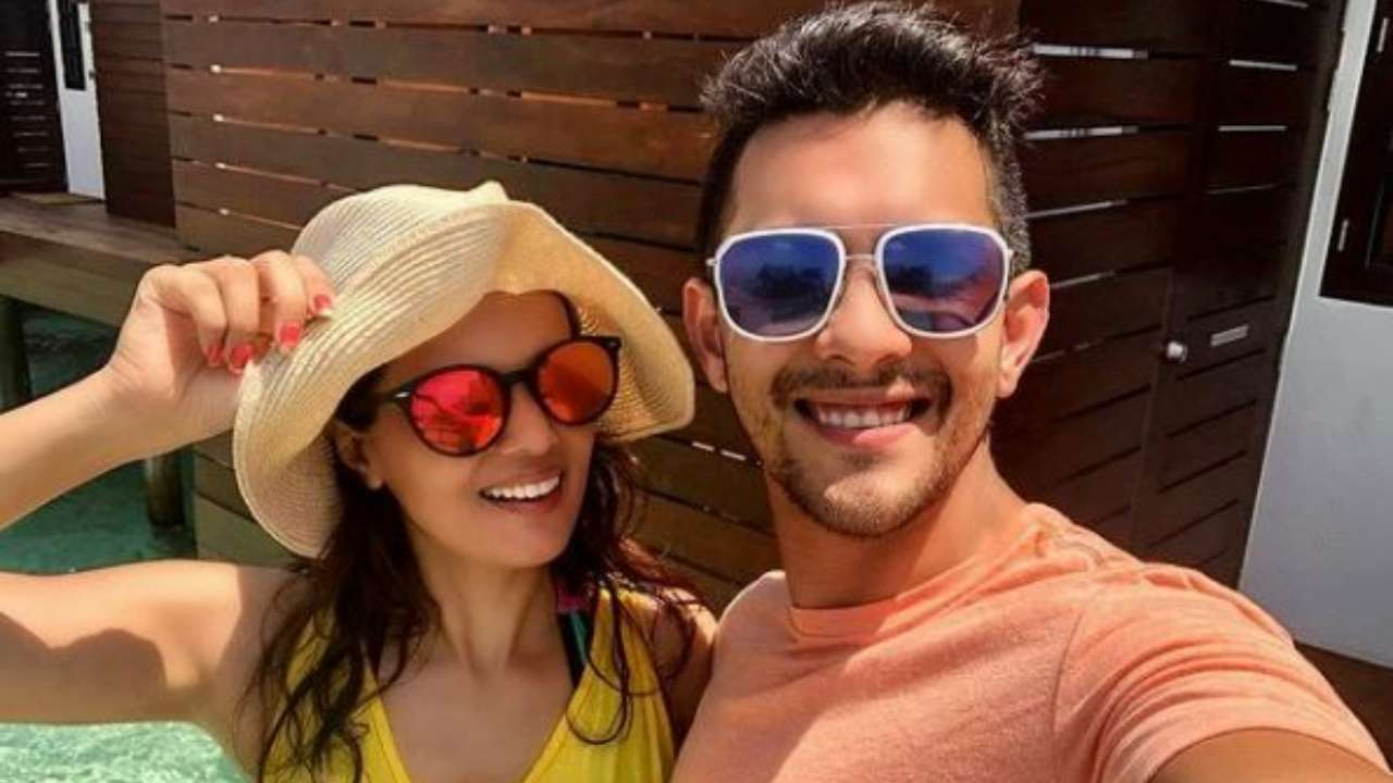 'With all the romance that's happening…': Aditya Narayan breaks silence on reports of wife Shweta Agarwal's pregnancy