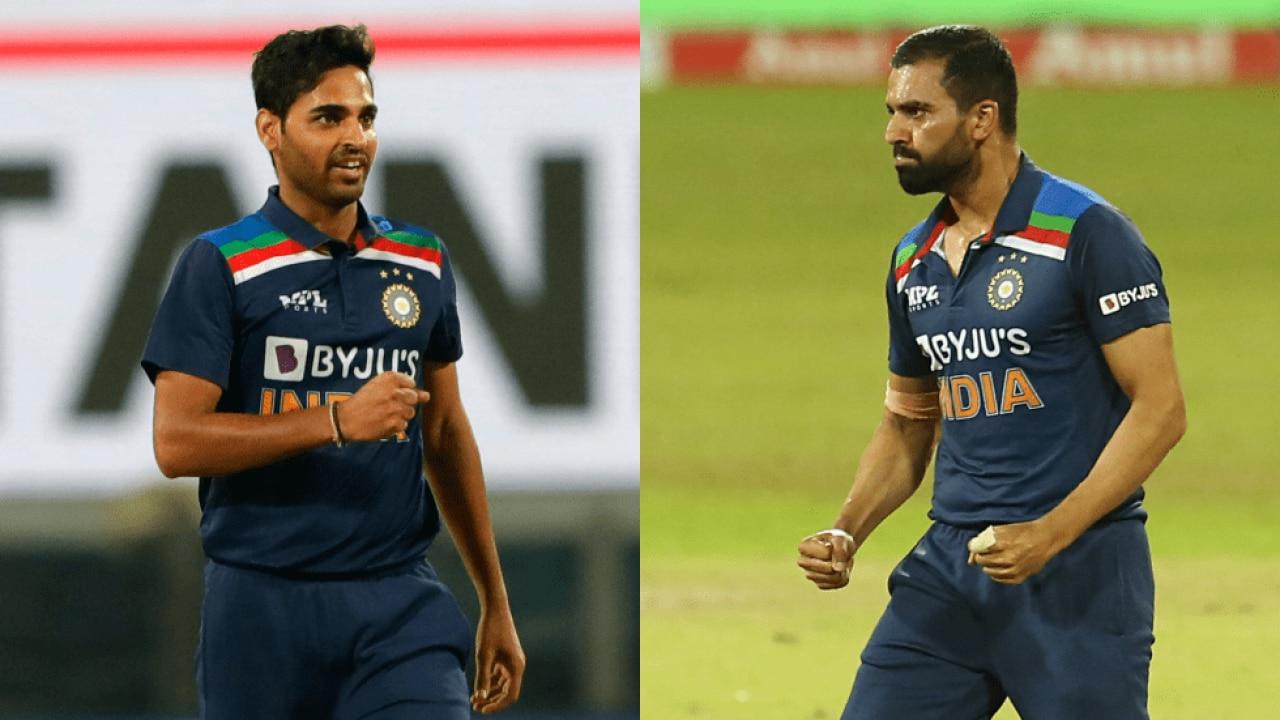 India overcome Charith Asalanka's assault, win the first T20I against Sri  Lanka
