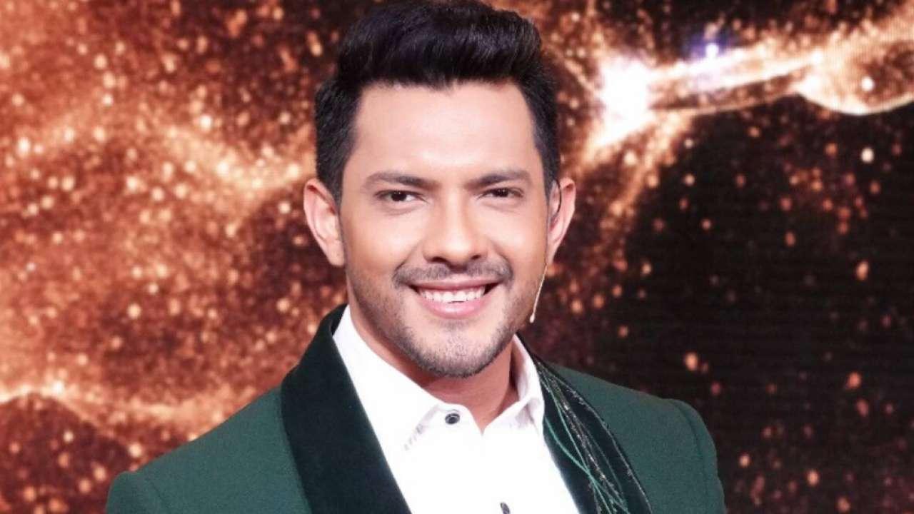 Aditya Narayan reacts to reports of him participating in 'Bigg Boss 15′