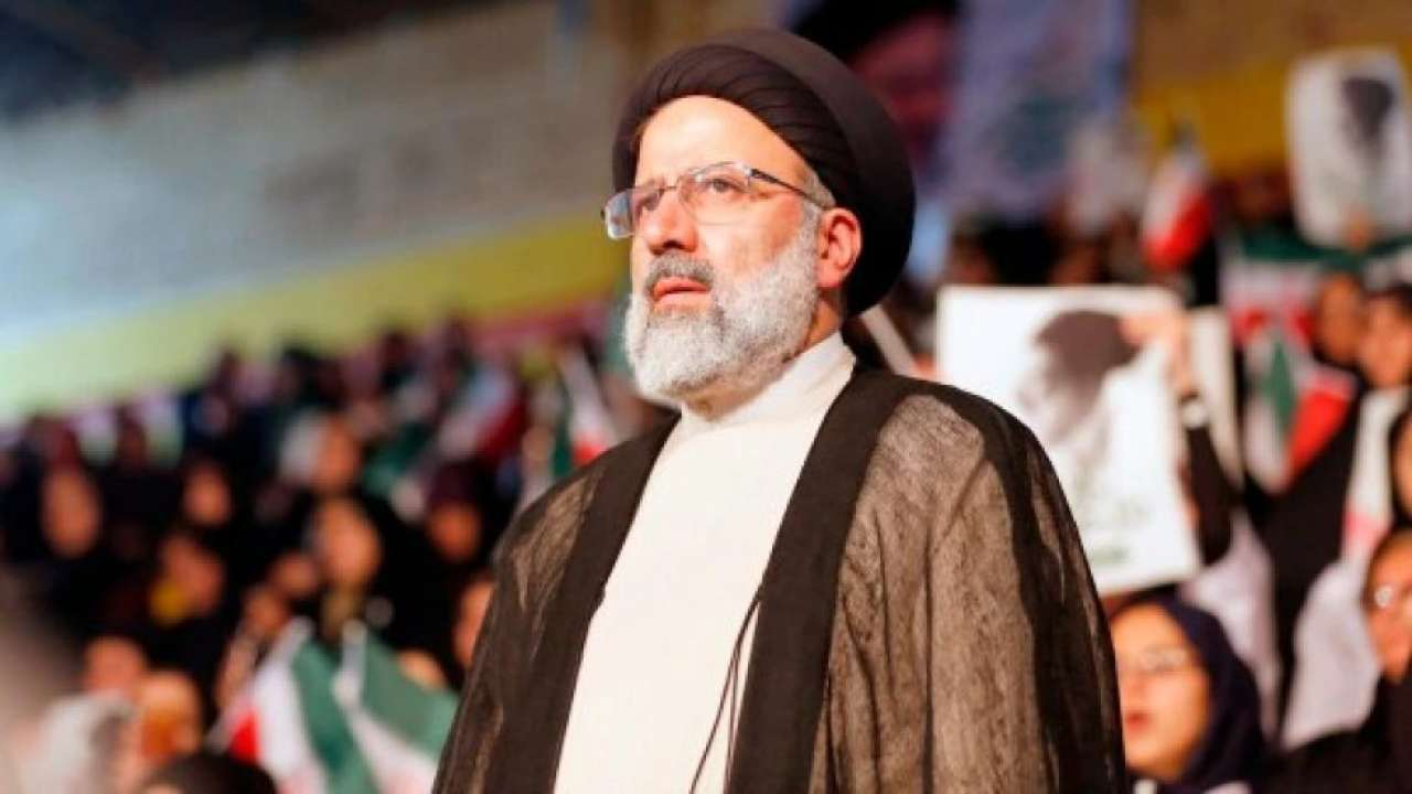 Ebrahim Raisi: What India and the world can expect from Iran's new president