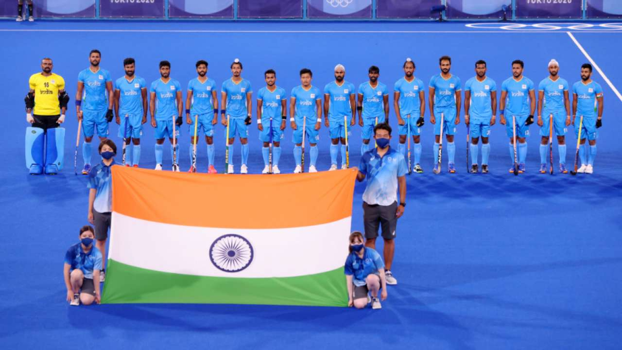 India vs Belgium men's hockey semi-final match in Tokyo Olympics 2020: Live streaming, when and where to watch