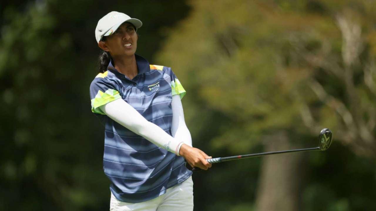 Tokyo Olympics 2021 Live Updates: Golfer Aditi Ashok stays in top 3, eyes historic medal