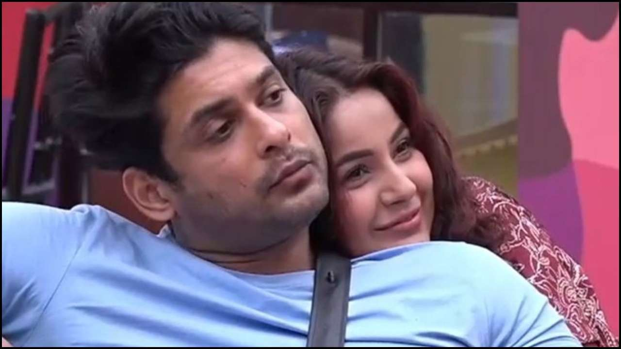 """Shehnaaz Gill opens a """"pure relationship"""" with Sidharth Shukla, stating that """"Sid Naaz is still a thing."""" - India News Republic"""