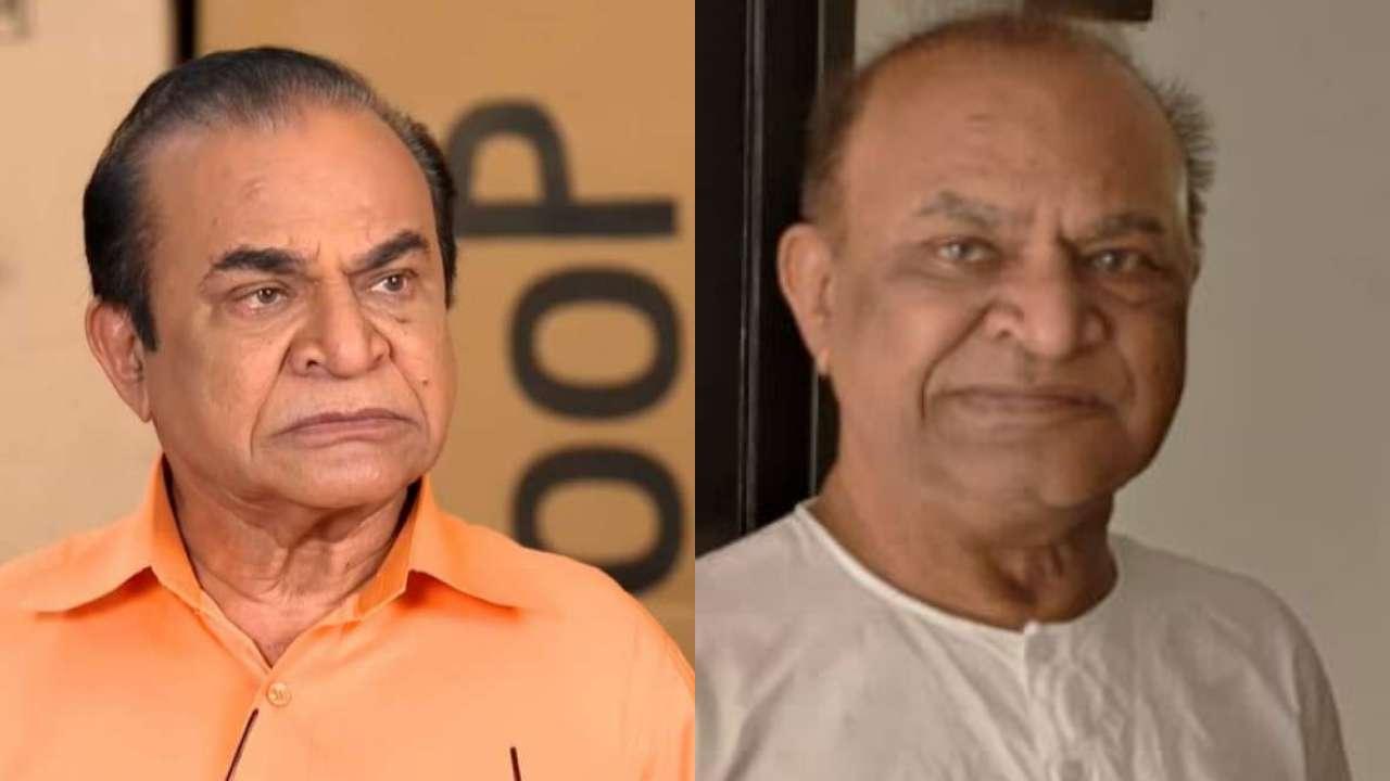 Veteran Gujarati Actor Ghanshyam Nayak Passes Away | DeshGujarat