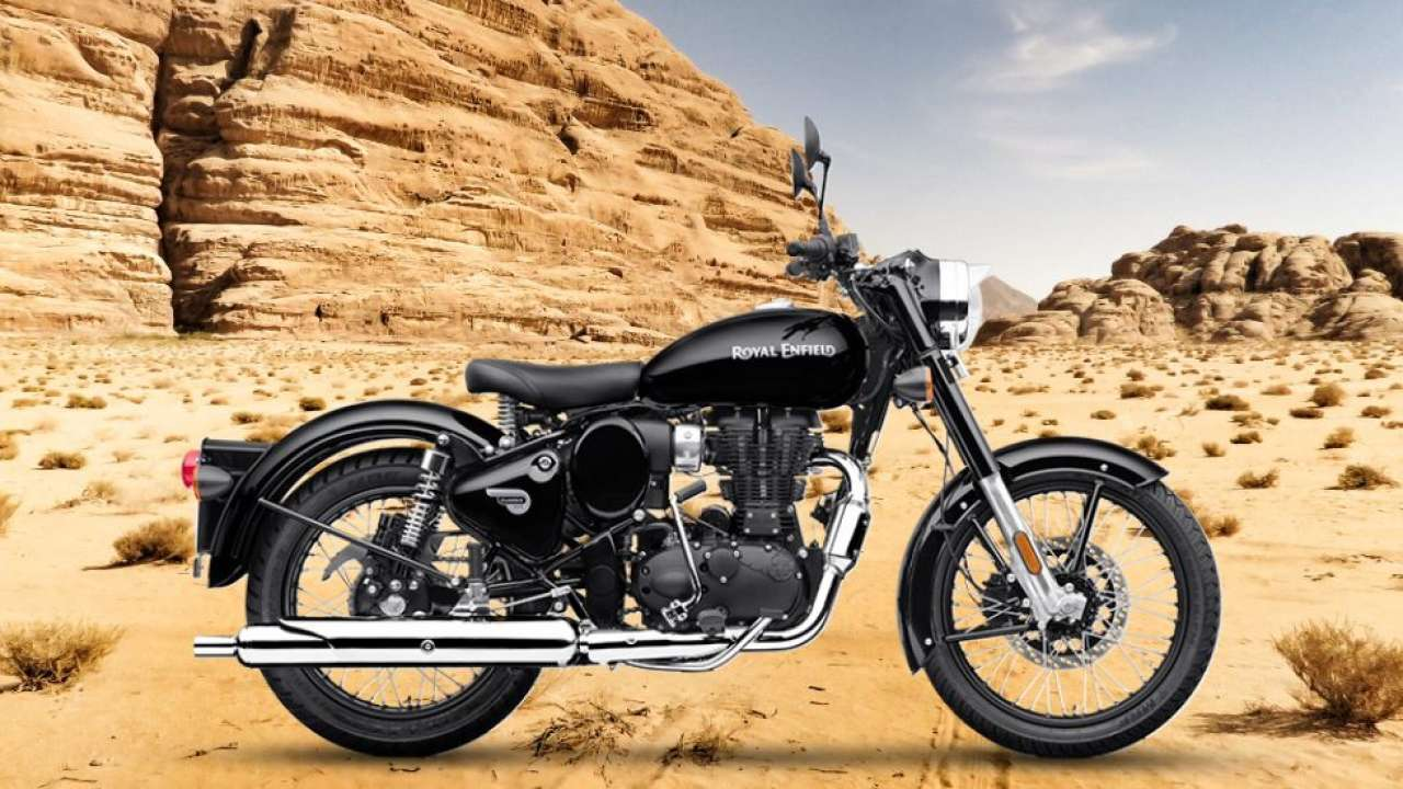 Attention Bullet fans! Royal Enfield to launch 2021 Classic 350 on this  date - Check price, features and specs