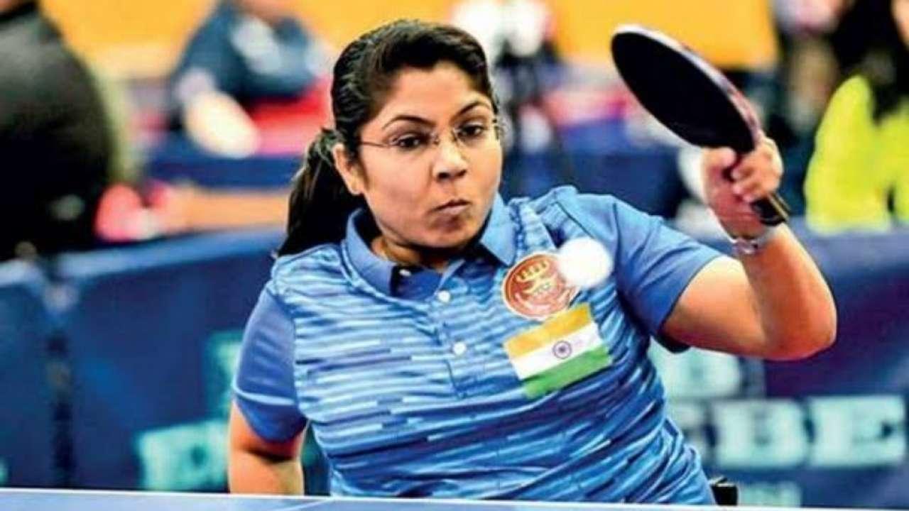 Tokyo Paralympics 2020: Paddler Bhavina Patel KreedOn