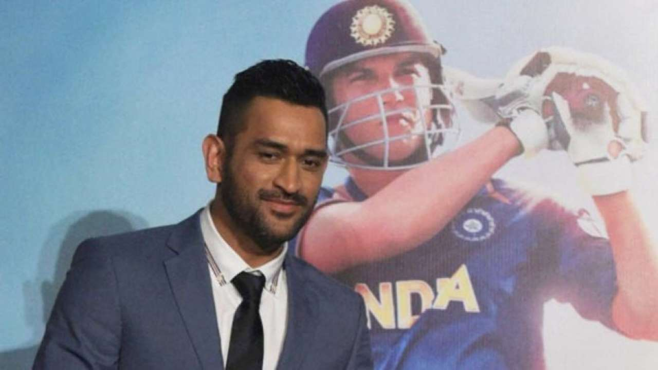 MS Dhoni is the second richest cricketer in the world