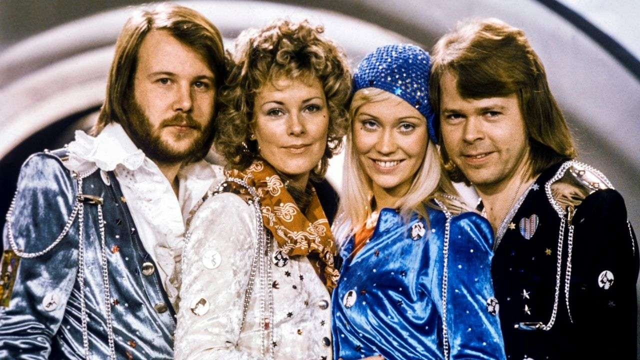 Here they go again! ABBA announces first new album in 40 years
