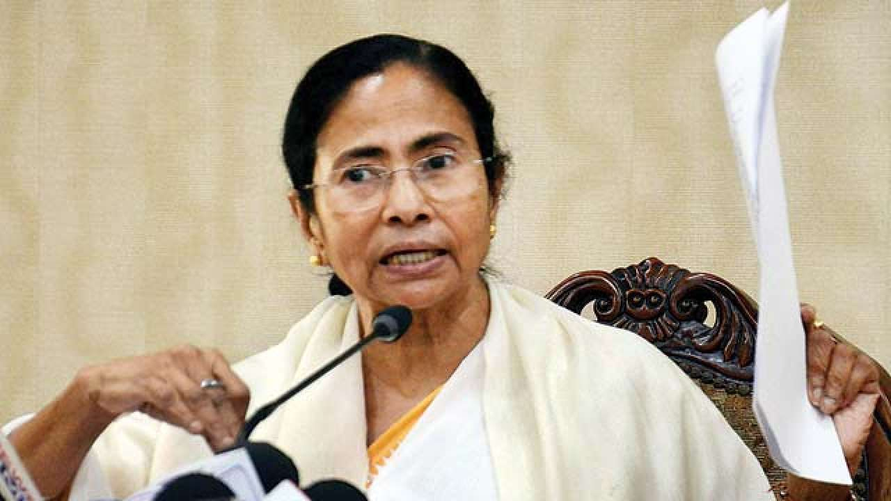 West Bengal Chief Minister Mamata Banerjee to file nomination for by-polls to Bhabanipur seat today