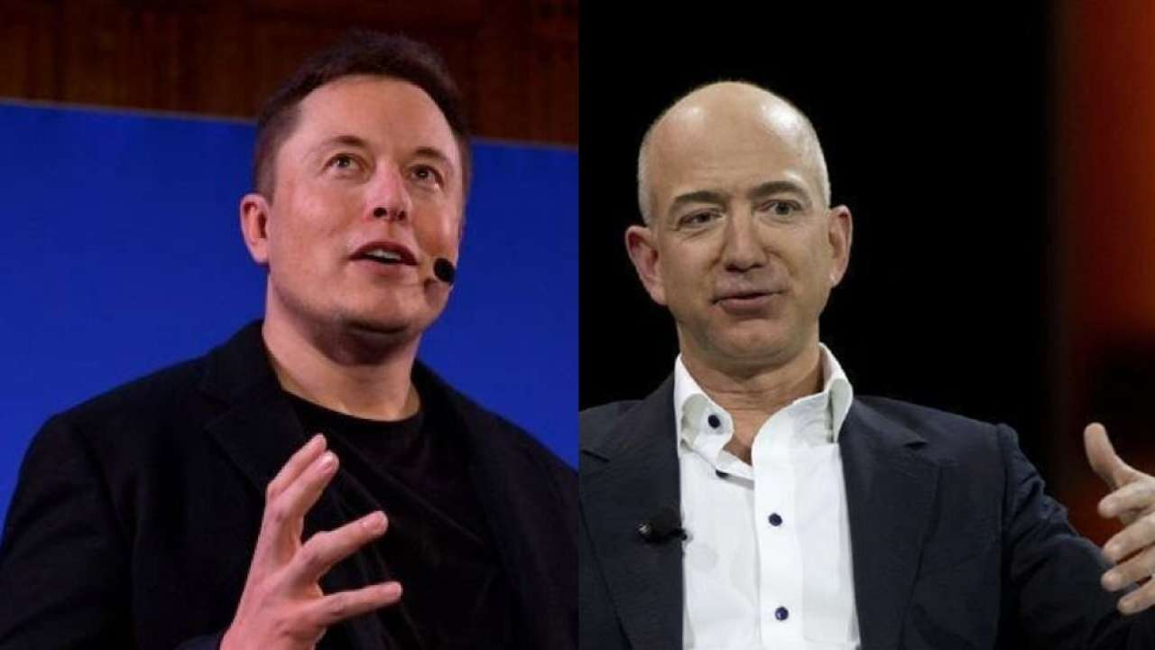 DNA Explainer: Jeff Bezos to Elon Musk: How billionaires are trying to achieve immortality