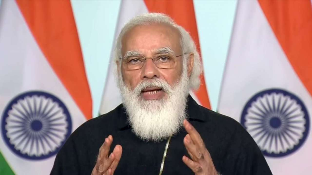 PM Modi to launch Sansad TV today – Check purpose of new channel, what will air