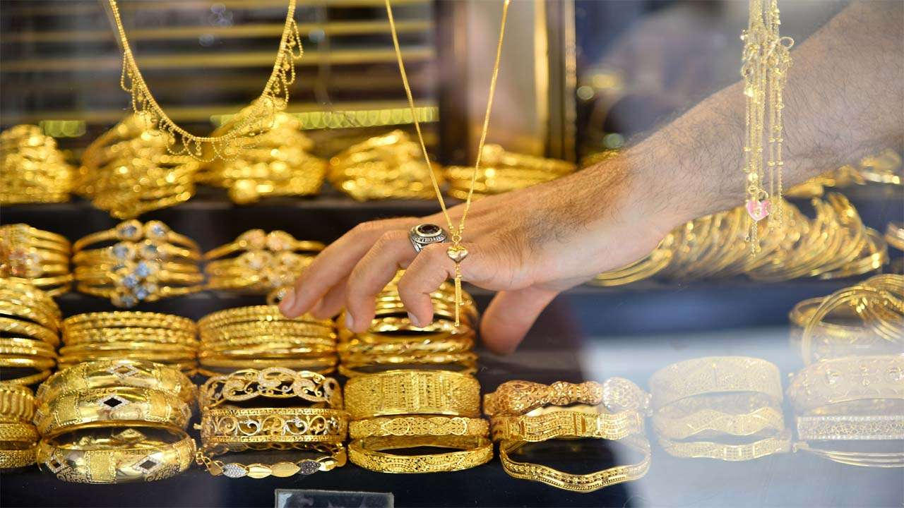 Gold Rate Today September 18