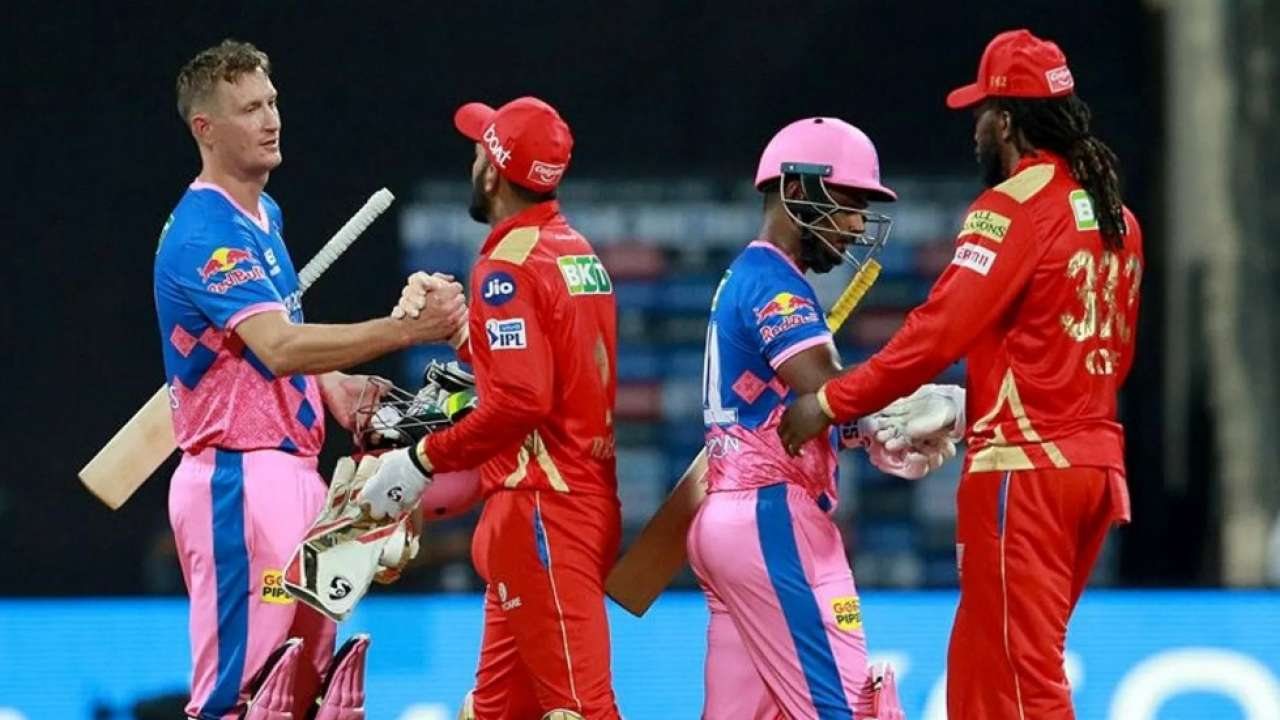 PBKS vs RR Dream11 prediction, IPL 2021: Best picks for Punjab Kings vs Rajasthan Royals match in Dubai