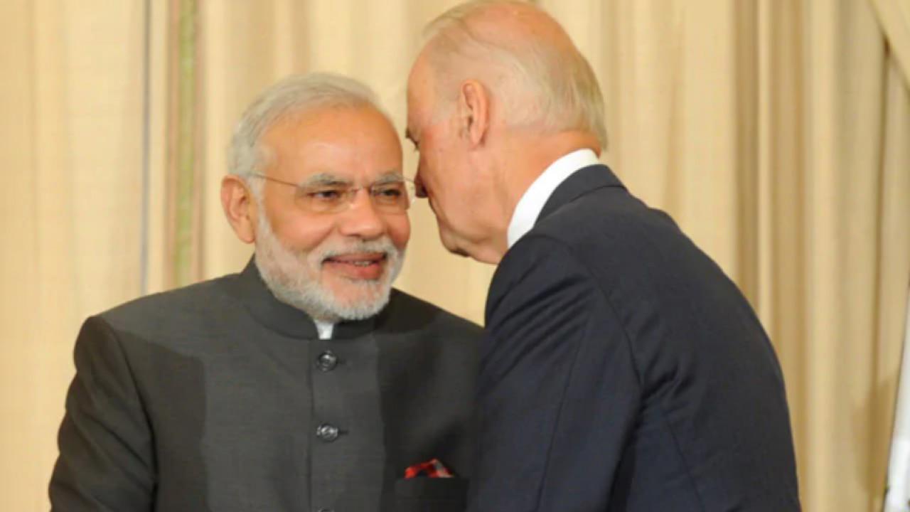 PM Modi, US President Joe Biden to hold bilateral meeting at White House on September 24