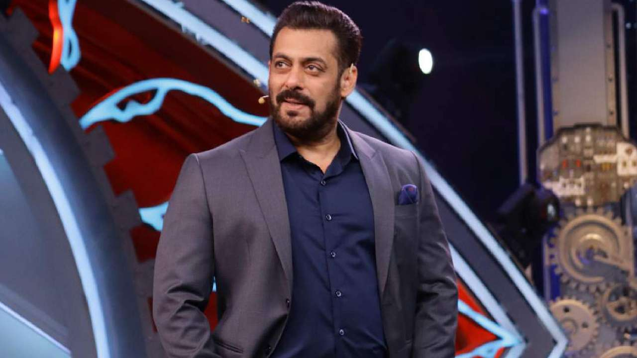Bigg Boss 15': Salman Khan reflects on his relationship with Bigg Boss,  says it's the only one that's lasted so long