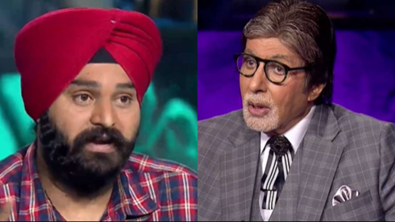 'Kaun Banega Crorepati 13': Can you answer this question about Youth Festival 2021 that Sarabjit Singh was unable to?