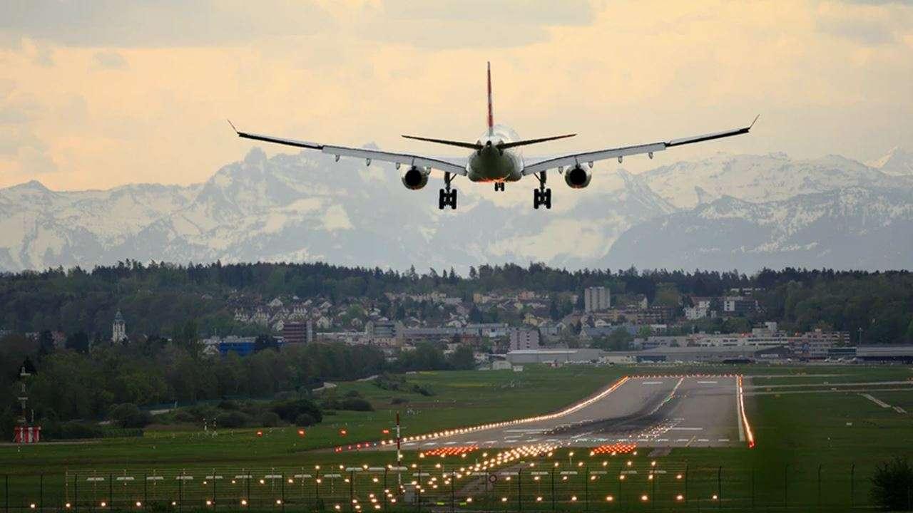 COVID-19: Centre suspends international flights till October 31