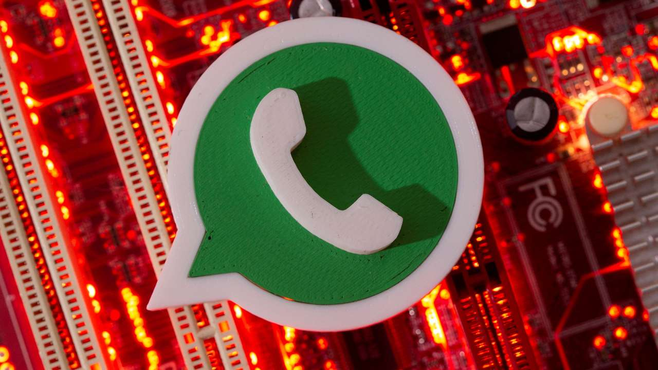 WhatsApp introduces new message reaction feature for iOS users – Details inside