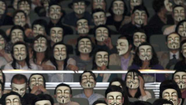 How hacker group Anonymous extended support to Pakistan anti
