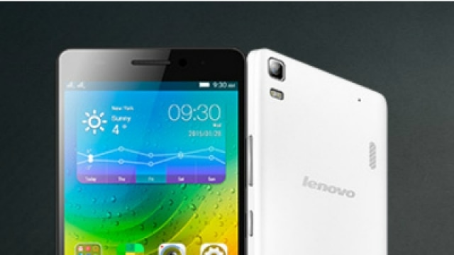 the best attitude 3a434 80d02 Lenovo K3 Note: What can you buy if you missed the flash sale?