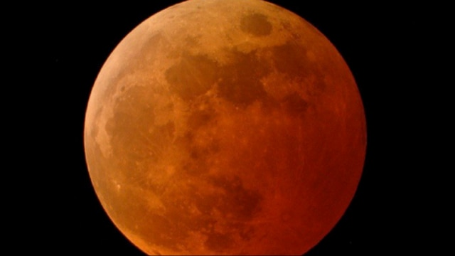 Blood Moon 2018: How to watch the 'century's longest' total