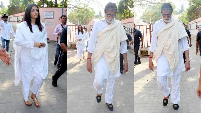 Amitabh Bachchan Nude Pics