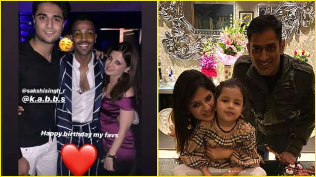 MSD and family