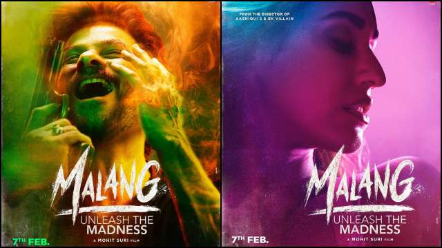 Malang First Look Anil Kapoor Is Deadly And Disha Patani Dazzles In Their Character Posters