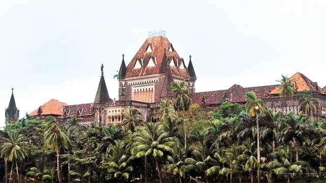 Bombay high court file photo