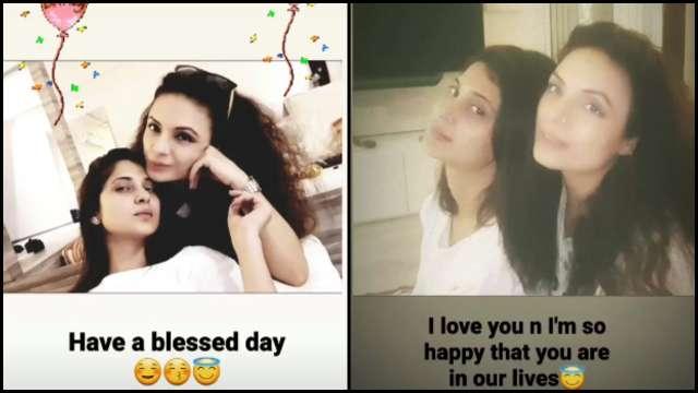 Kavita Ghai shares birthday wishes for 'Beyhadh' famed Jennifer Winget