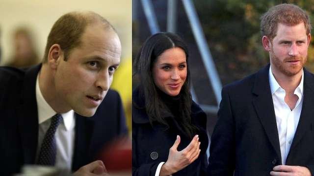 Prince Harry and Meghan Markle Royal Wedding Card Masks Sent 1st Class