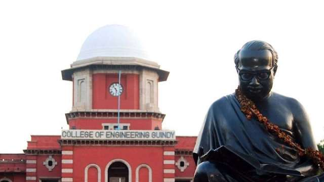 TN government orders inquiry against Anna University VC