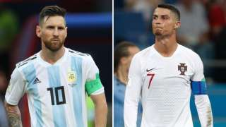 FIFA best player nominations revealed: Check out new faces join the usual c...