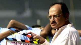 Ajit Wadekar: President Kovind, PM Modi lead the nation in paying tribute t...