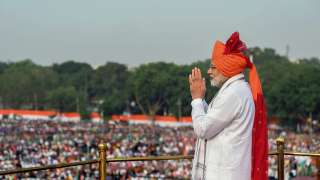 After PM Modi's Independence Day speech, defence ministry consults forces f...