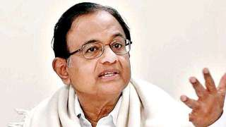 UPA was in govt for 8 yrs, reminds Chidambaram after UN report claims India...