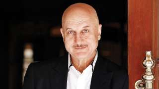 'It is a different horizon for me as an actor': Anupam Kher on hi...