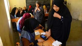 Several killed, hundreds wounded as violence rocks chaotic Afghan elections
