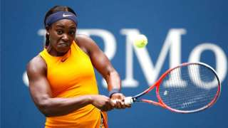 Tennis: US Open Champion Sloane Stephens backs on-court coaching rule chang...