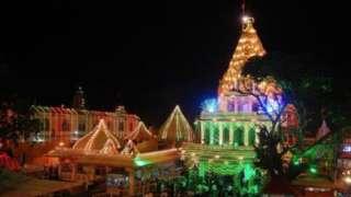 Lashkar threatens to blow up Ujjain's Mahakal temple, forces on high a...