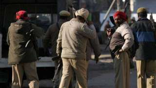 Four persons snatch SUV in Pathankot, security tightened