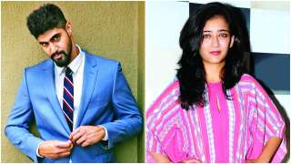 Tanuj Virwani breaks silence on Akshara Haasan's police complaint over...