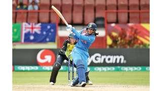 ICC Women's World T20: Smriti Mandhana hits 83 to set up India's...