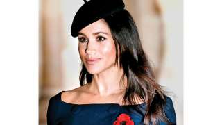 Meghan Markle's beauty trick to look less tired REVEALED!